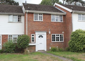 3 bed terraced house for sale in Englehurst, Englefield Green, Egham TW20