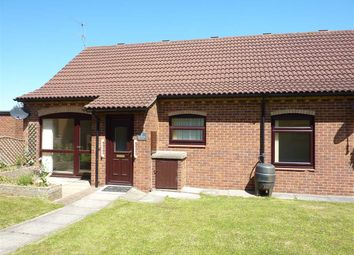 Thumbnail 2 bed bungalow for sale in Queens Court, Cambridge Park, Grimsby