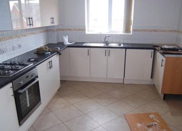 Thumbnail 2 bedroom flat to rent in Dunoon Drive, Wolverhampton