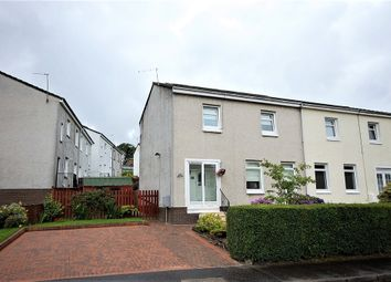 Thumbnail 3 bed semi-detached house for sale in Cairnhill Circus, Glasgow