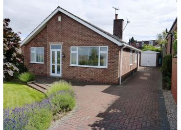 Thumbnail 2 bed bungalow for sale in Chartwell Avenue, Chesterfield