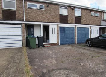 Thumbnail 3 bed terraced house to rent in Hamilton Drive, Tividale