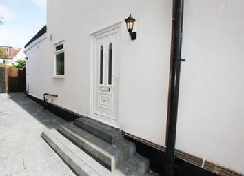 2 bed maisonette for sale in Flat 2 - Manor Park Crescent, Edgware, Greater London. HA8