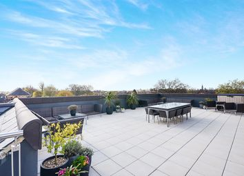Thumbnail 2 bed flat for sale in Bishophill Junior, York