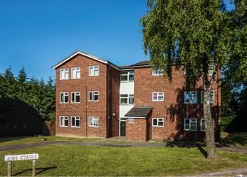 Thumbnail 1 bed flat for sale in Ash Court, Alfreton