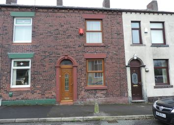 Thumbnail 2 bed terraced house for sale in Scowcroft Lane, Shaw, Oldham