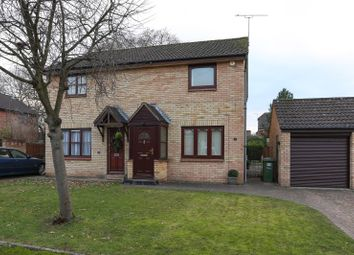 Thumbnail 3 bed semi-detached house to rent in Turton Way, Kenilworth