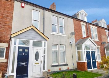 Thumbnail 4 bedroom maisonette to rent in Birtley Avenue, Tynemouth, North Shields