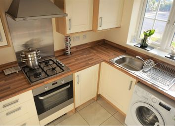 Thumbnail 3 bedroom semi-detached house to rent in Faraday Close, Spennymoor