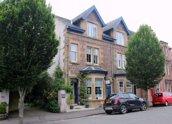 Thumbnail Hotel/guest house for sale in Leasehold - Invernente Bed And Breakfast, Callander, Perthshire