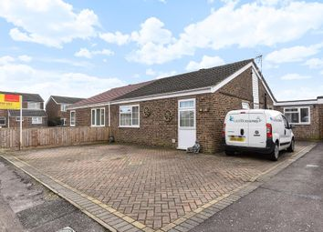 Thumbnail 3 bedroom bungalow for sale in Osborne Close, Bicester