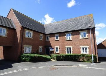 Thumbnail 2 bed flat for sale in Martock, Somerset, Uk