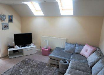 Thumbnail 2 bed maisonette for sale in Rumbridge Street, Totton, Southampton