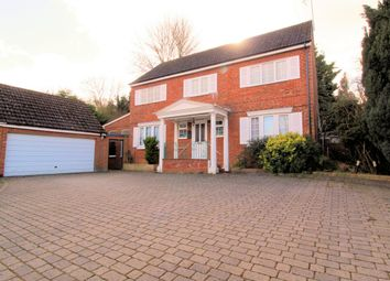 4 bed detached house for sale in Grange Close, Hitchin, Hertfordshire SG4