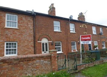Thumbnail 2 bed property to rent in Rowsham Road, Bierton, Aylesbury