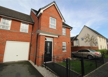 Thumbnail 3 bed property for sale in Carpenters Close, Chorley