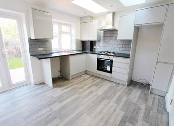 Thumbnail 3 bedroom terraced house for sale in Morley Avenue, London