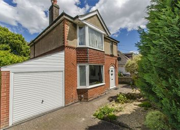 Thumbnail 3 bed detached house for sale in Chalvington Road, Chandler's Ford, Eastleigh, Hampshire