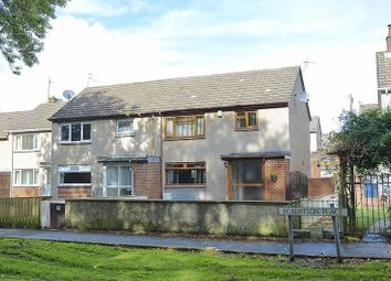 Thumbnail 3 bed end terrace house for sale in Robertson Place, Dalrymple, Ayr