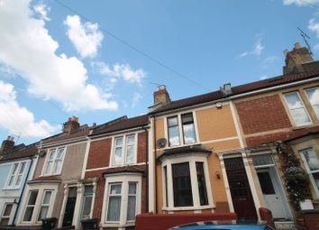Thumbnail 2 bed terraced house to rent in Elmdale Road, Bedminster, Bristol