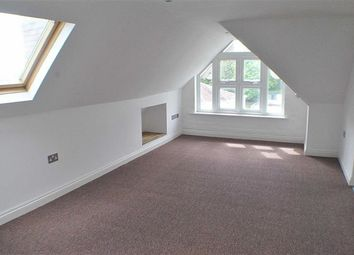 Thumbnail 2 bedroom flat to rent in Zetland Road, Redland, Bristol