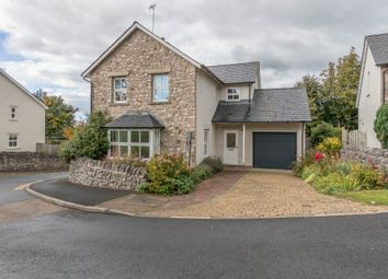 Thumbnail 4 bed detached house for sale in Chestnut Way, Milnthorpe