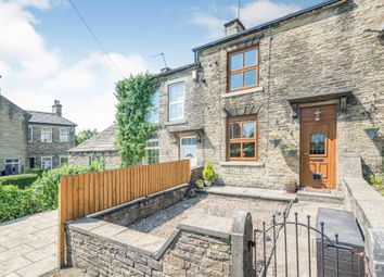 Thumbnail 1 bed terraced house for sale in Rose Lynn Terrace, Buttershaw, Bradford