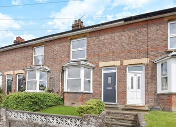 Thumbnail 3 bed terraced house to rent in Severalls Avenue, Chesham