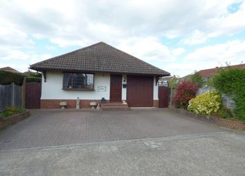 Thumbnail 3 bed bungalow for sale in Bulphan, Upminster, Essex