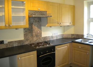 Thumbnail 1 bed flat to rent in Armstrong Court, Brampton
