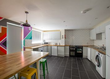 9 bed terraced house to rent in Hawkhurst Place, Hawkhurst Road, Brighton BN1