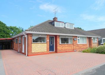Thumbnail 3 bedroom bungalow for sale in Berry Road, Stafford