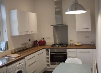 Thumbnail 2 bed flat to rent in Clare Road, Burnage, Manchester