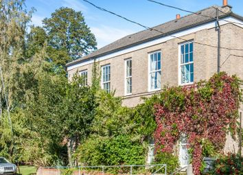 Thumbnail 3 bed property for sale in School Lane, East Harling, Norwich
