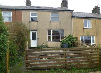 Thumbnail 3 bed terraced house for sale in Bro Hyfryd, Menai Bridge, Anglesey, North Wales