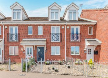 Thumbnail 3 bedroom terraced house for sale in Riverside Road, Gorleston, Great Yarmouth
