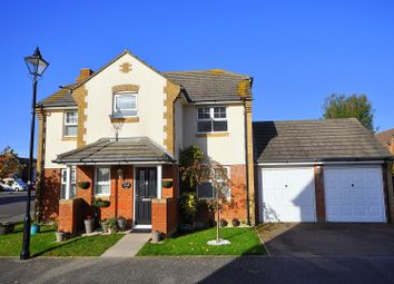 4 bed detached house for sale in Tasmania Way, Sovereign Harbour North, Eastbourne BN23