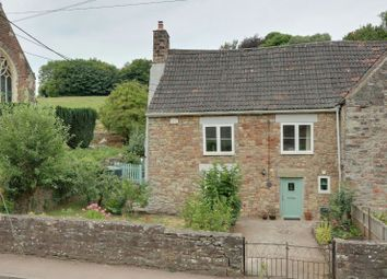 Thumbnail 3 bed semi-detached house for sale in Church Road, Clearwell, Coleford