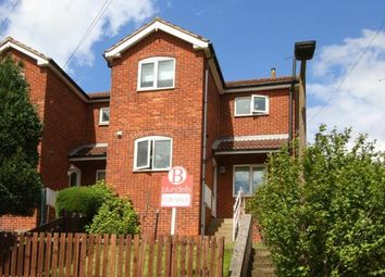 Thumbnail 2 bed semi-detached house for sale in Aysgarth Rise, Swallownest, Sheffield, South Yorkshire