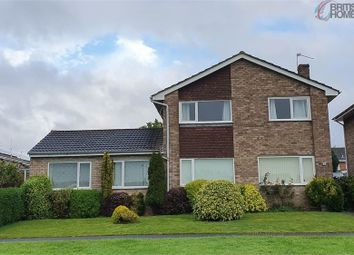 Thumbnail 5 bedroom detached house for sale in Nightingale Gardens, Nailsea, Bristol, Somerset