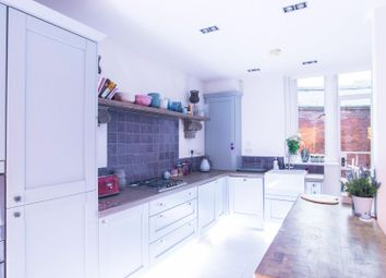 Thumbnail 4 bed link-detached house for sale in The Galleries, Warley, Brentwood