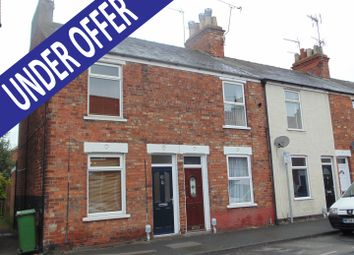 Thumbnail 2 bed end terrace house for sale in Cherry Tree Lane, Beverley