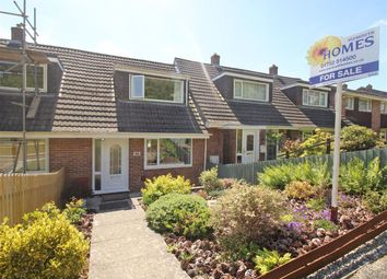 2 bed terraced house for sale in Billington Close, Eggbuckland, Plymouth PL6