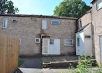Thumbnail 3 bed terraced house for sale in Scotter Walk, Corby