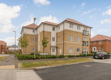 Thumbnail 2 bed flat for sale in Corminster Avenue, Aylesham, Canterbury
