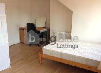 Thumbnail 2 bedroom terraced house to rent in 55 Harold Place, Hyde Park, Two Bed, Leeds
