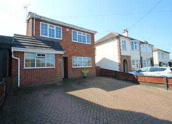 Thumbnail 4 bed detached house for sale in Station Road, Hockley