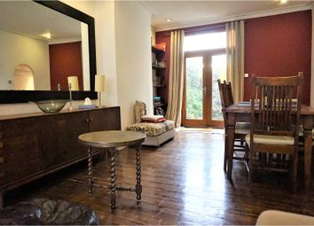 Thumbnail 4 bed end terrace house to rent in Rannoch Road, Fulham Hammersmith Borders