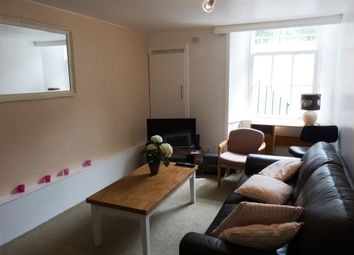 Thumbnail 2 bed flat to rent in Greyfriars Garden, St. Andrews