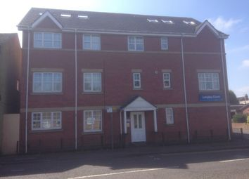 Thumbnail 2 bed flat to rent in Langley Court, Broad Street, Oldbury, Oldbury